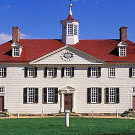 Museum Review: Mount Vernon