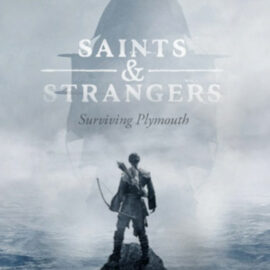 Saints & Strangers (2015 TV Miniseries)