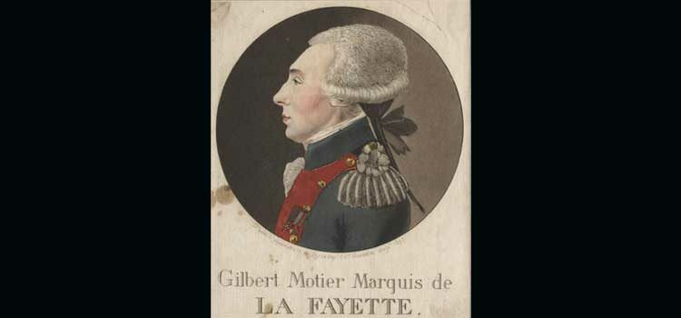 My Favorite History: The Marquis de Lafayette in America (Part 5)
