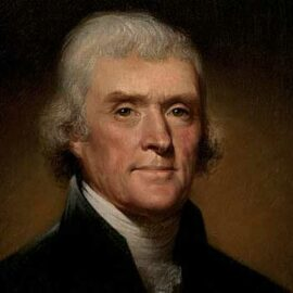 Musing: I Hate Thomas Jefferson