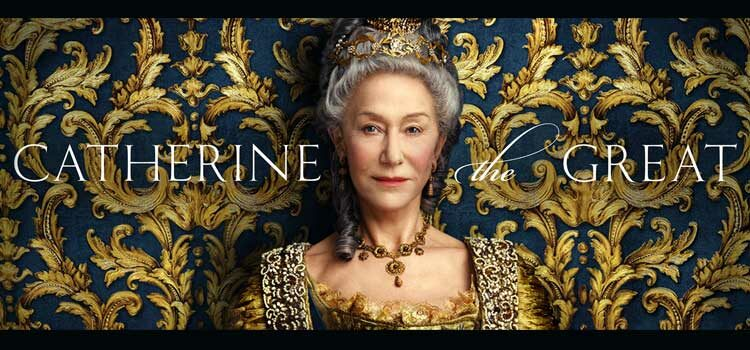 Catherine the Great (HBO)