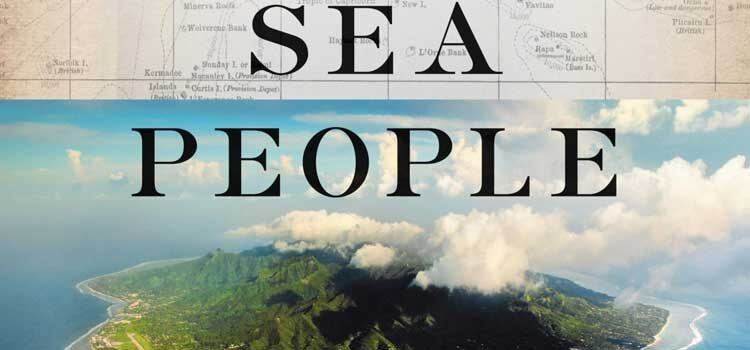 Sea People by Christina Thompson