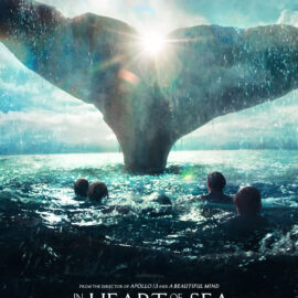 The Book Was Better: In The Heart of the Sea by Nathaniel Philbrick Vs. In the Heart of the Sea