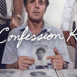 The Confession Killer (Netflix)