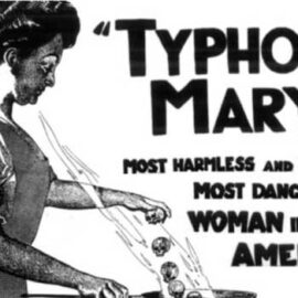 Timely History: Typhoid Mary