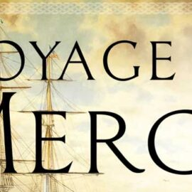 Voyage of Mercy by Stephen Puleo
