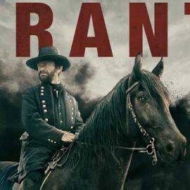 Grant (History Channel)