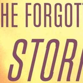 The Forgotten Storm by Wallace Akin