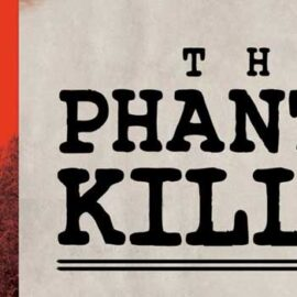 The Phantom Killer by James Presley