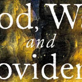 God, War, and Providence by James Warren