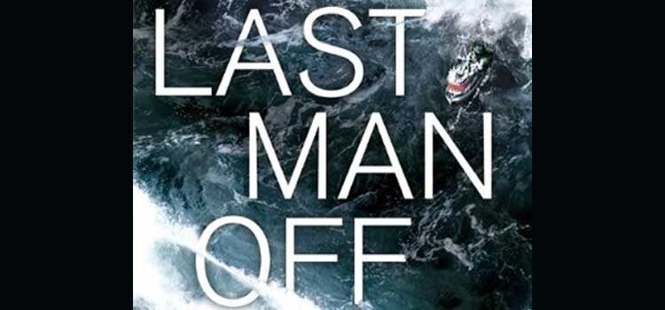 Last Man Off by Matt Lewis