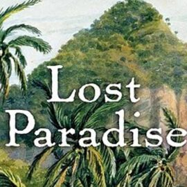 Lost Paradise by Kathy Marks