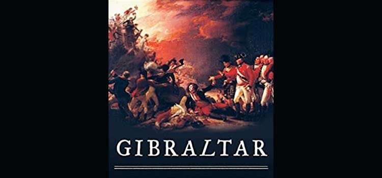 Gibralter by Roy and Leslie Adkins
