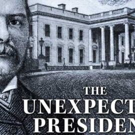 The Unexpected President by Scott Greenberg