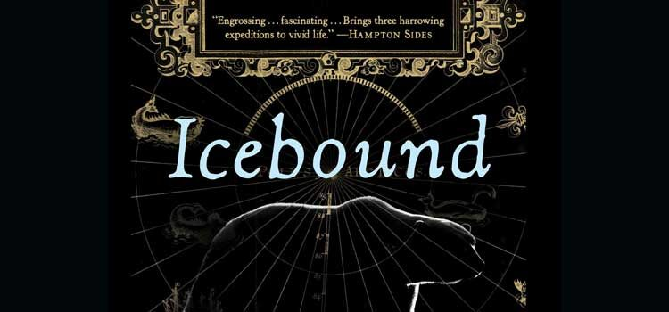 Icebound by Andrea Pitzer
