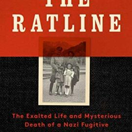 The Ratline by Philippe Sands