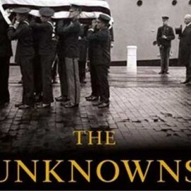 The Unknowns by Patrick K. O'Donnell