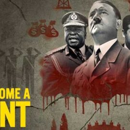 How to Become a Tyrant (Netflix)